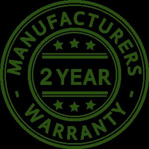 Manufacturers Warranty