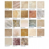 PORCELAIN TILES AND CERAMICS OPTIONS