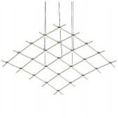 IQ8282 CONSTELLATION AQUARIUS MEDIUS CHANDELIER