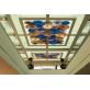 DV1526 Tag Ceiling Flush