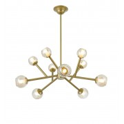 AM1624 GRAVITY CHANDELIER