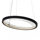 AM832 INTERLACE CHANDELIER