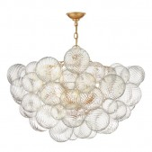 IQ8207 TALIA LARGE CHANDELIER