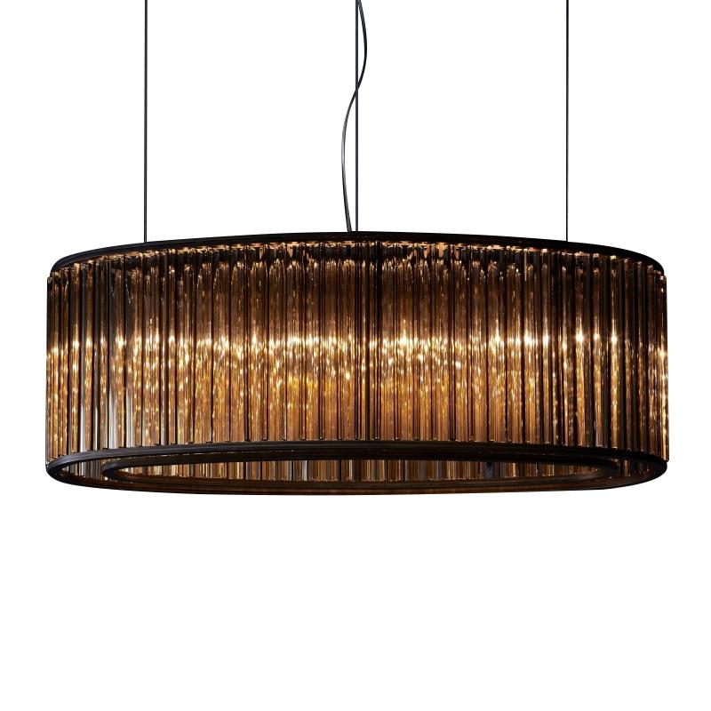 QZ0310 CROWN SUSPENSION LAMP