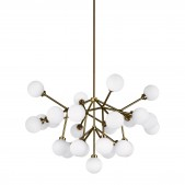 WM190 MARA CHANDELIER
