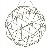 IQ8283 CONSTELLATION HADRON LED PENDANT
