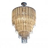 IQ8376 PERLE CASCATA PENDANT LAMP