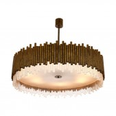 KA1275 BATTERSEA CHANDELIER