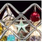 AMLS060 DIAMOND SCONCE