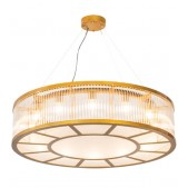 IQ8162 12 LIGHT PENDANT