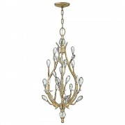 JR1986 Eve Sleek Chandelier