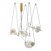 JR2030 Trapezi Four Lights