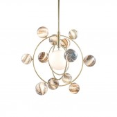 MV3017 MARSDEN UNIVERSE OWN DESIGN G9 CHANDELIER