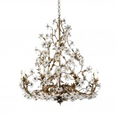 WM517 FLEVILLE CHANDELIER