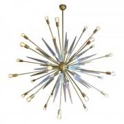 DV2072 Glass Sputnik