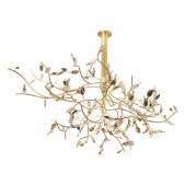 IQ8353 7 BRANCHES PENDANT LIGHT BY MYDRIAZ