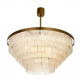 KA1680 SAVILE ROW CHANDELIER