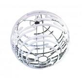 QZ0338 Deloitte Orb Round Globe