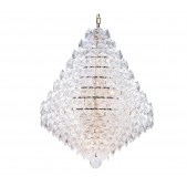 WM2050 Bella Crystal Chandelier