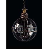 AM2002 LARGE SPHERICAL LANTERN