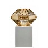 IQ21066 ALBEDO TABLE LAMP