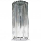 IQ2319 ITALIAN VENETIAN MURANO GLASS WALL SCONCE