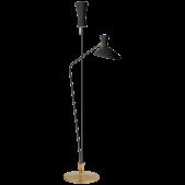 IQ8115 AUSTEN LARGE DUAL FUNCTION FLOOR LAMP