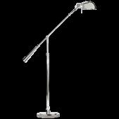 IQ8120 EQUILIBRIUM FLOOR LAMP