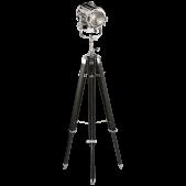 IQ8123 MONTAUK SEARCH LIGHT FLOOR LAMP