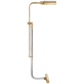 IQ8124 WARNER PHARMACY FLOOR LAMP