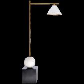 IQ8128 CLEO FLOOR LAMP