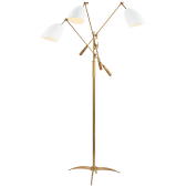 IQ8132 SOMMERARD TRIPLE ARM FLOOR LAMP