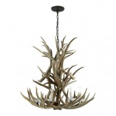 IQ8189 STRATON SINGLE TIER CHANDELIER