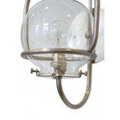 IQ8420 EMIL SMALL SCONCE