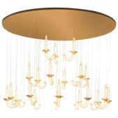 AM2206 WERSAILLE CHANDELIER