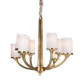 AM8114Q FLAIR CHANDELIER
