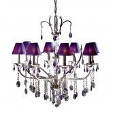 IQ3844 JONES CHANDELIER
