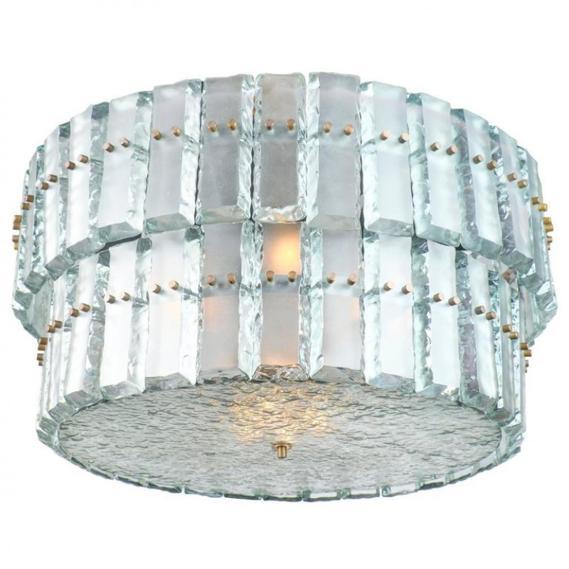 WM134 MURANO GLASS FONTANA