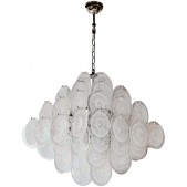 JR2031 Vistosi Pagoda Chandelier