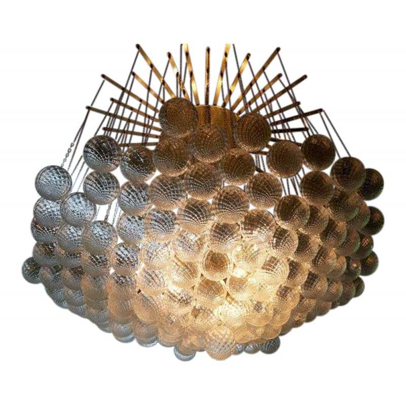 KA1837 BUBBLE CHANDELIER