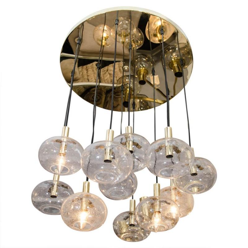 KA1872 Suspended Globes