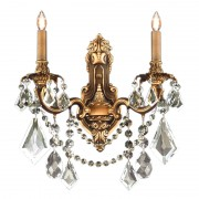 AMLS073 ESPANA WALL SCONCES