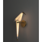 QZ8114WS Perch LED Wall Sconce
