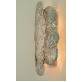 AM351 Lily Pad Wall Sconce