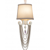 JK089W FLIRT WALL SCONCES