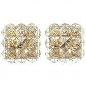 JR1963 ATLAS SCONCES